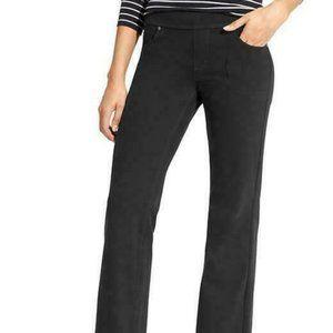 Athleta Bettona Classic Pants size XS Black